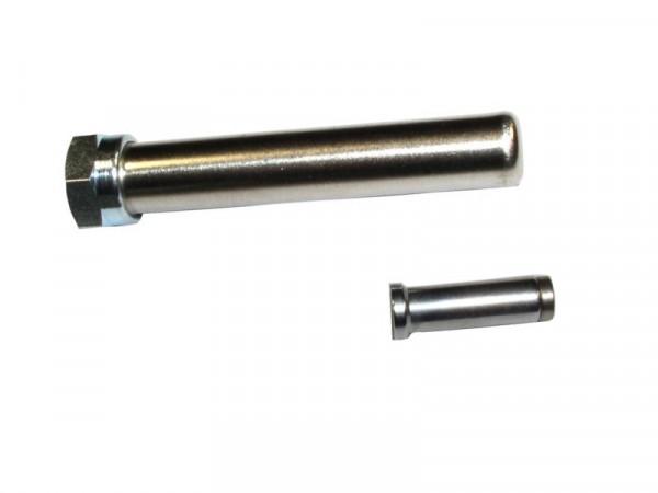 PT8-LT-Adapter mit Spitzenhülse 425°C T0058720788N