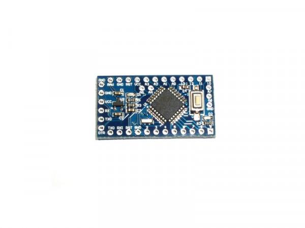Entwicklungsboard ATmega168PA