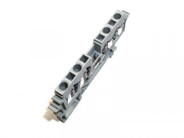 4-Leiter-Durchgangsklemme 2,5 mm² für TS 35x15 und TS 35x7,5