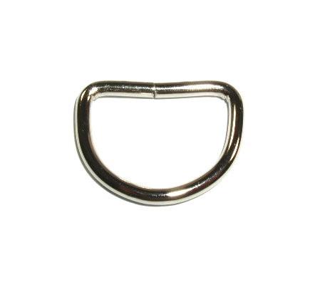 D-Ringe 10mm für Befestigungslösungen verschweißte Ausf.