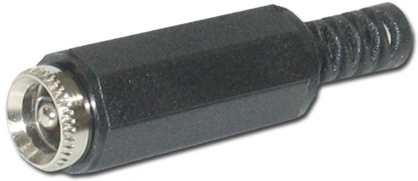 DC-Kupplung 2,5 mm/5,5mm