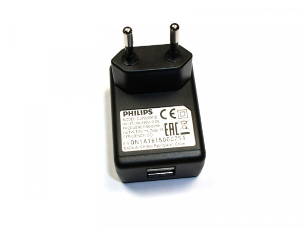 USB Dual-Lader 5V 1A, DLP2209