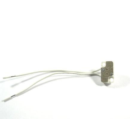 Lampenfassung für Halogen GX 5.3 oder LED Leuchtmittel