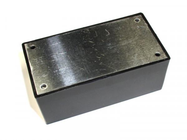 Gehäuse aus Kunststoff PB 4 / 100 x 55 x 40 mm