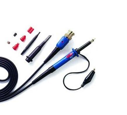 Oszilloskop Tastkopf 100 MHz 10:1 1:1, TK 100