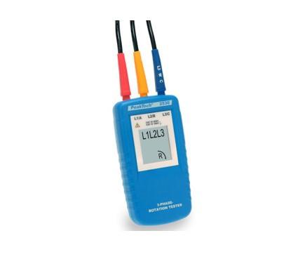 3-Phasen-Drehrichtungsanzeiger 40 ... 690 V AC, 2530