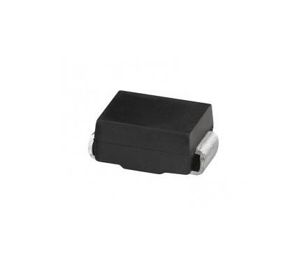Suppressors Diode SMBJ13A 600W 13V uni-polar SMB TVS 10St.