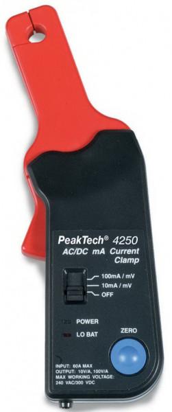 Zangenadapter AC DC, 60A, 4250