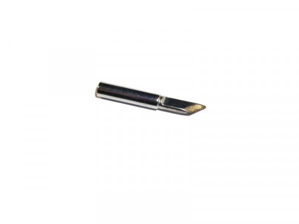 Lötspitze Messerspitze XNT KN 2,0 mm T0054486399 für WXP 65, WP 65