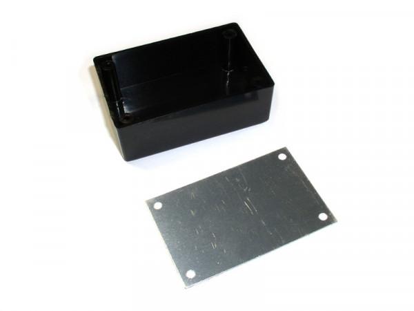 Gehäuse aus Kunststoff PB 5 / 80 x 30 x 55 mm