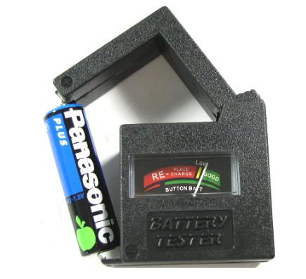 Batterietester BT6